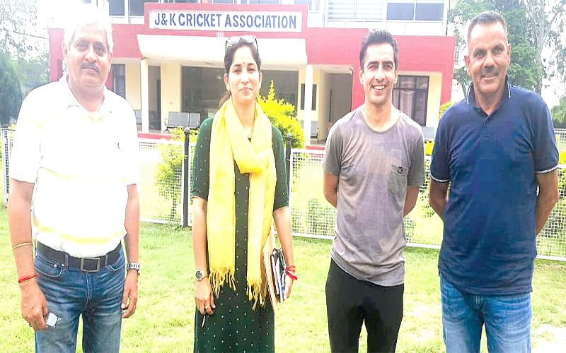 CAC holds first meet in Jammu