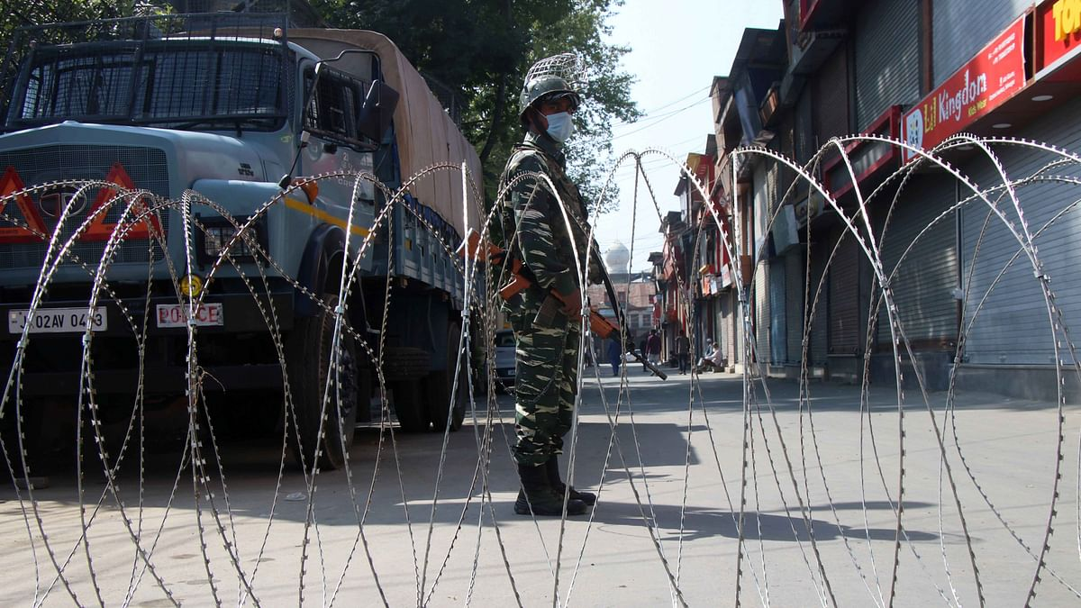 Restrictions imposed in Srinagar locality to thwart Muharram processions