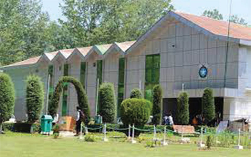 NAAC team scheduled to visit GDC Baramulla in mid-September