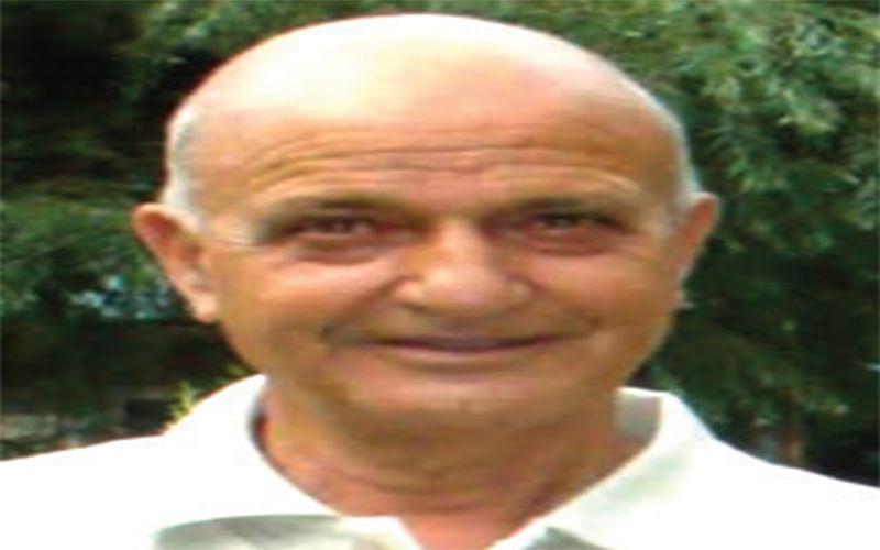 Remembering Prof. Hamid Anwar Dhar