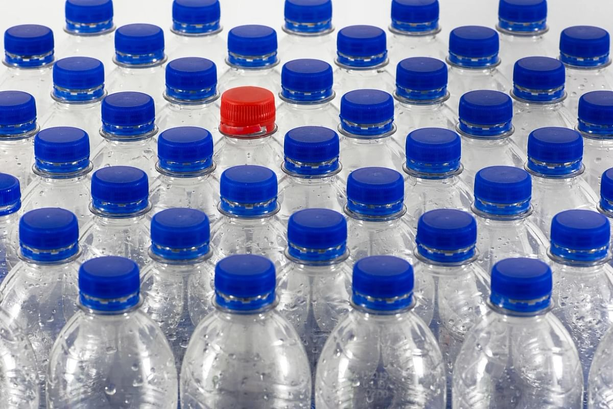 Bottled water up to 3,500 times worse for environment: Study