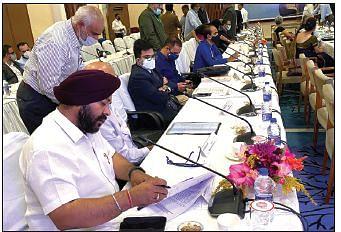 Declare whole Kashmir as SEZ: PHDCCI - Kashmir to PSC Commerce