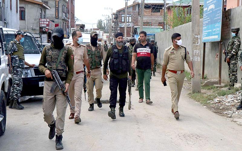 2 injured in Chanapora grenade attack