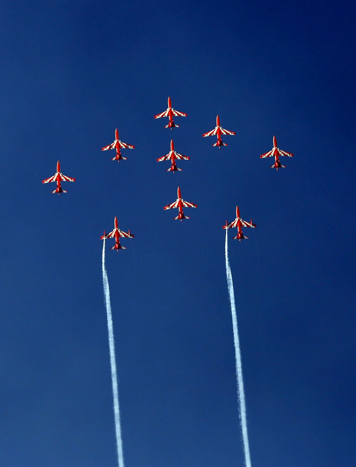 First-of-its-kind air show along Dal banks on Sep 26