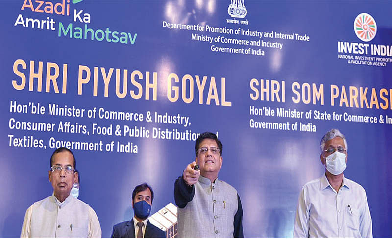Ease of Doing Business: Single window clearance portal launched