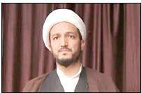 Sheikh Nazir Mehdi Muhammadi re-elected AJUIAK president