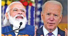 PM Modi, Biden to meet in Washington on September 24