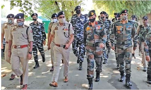Situation peaceful due to people's cooperation: DGP