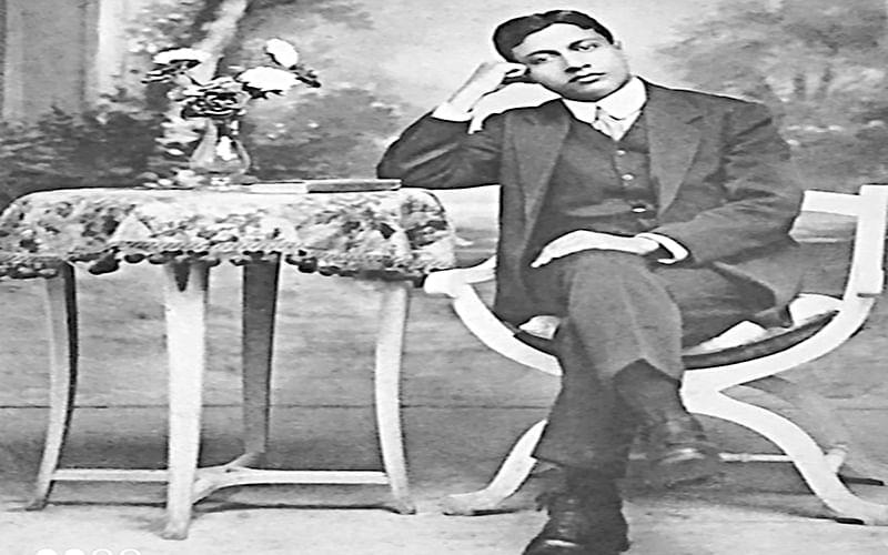 Lambodhar Zutshi: First generation KP icon of science