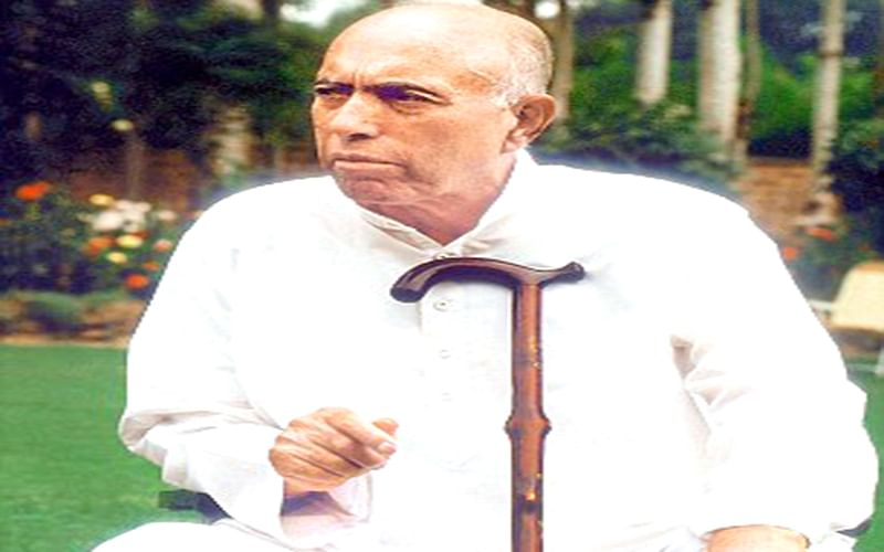 NC remembers Sheikh Abdullah on his 39th death anniversary