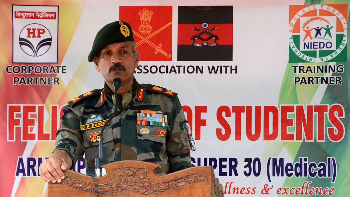 No ceasefire violation along LoC in Kashmir since February agreement: Army officer