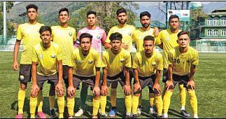 Super Division League| RKFC U-18, Galaxy FC secure wins