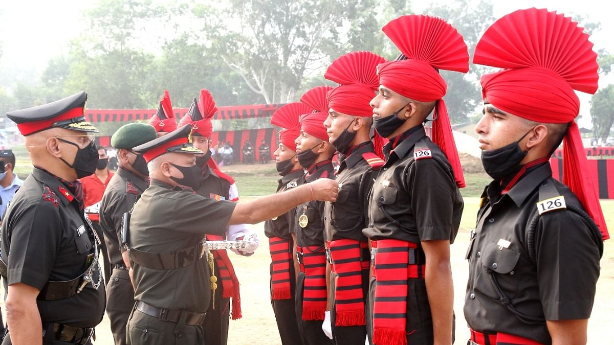 Army fully prepared to meet any challenge posed by adversaries to safeguard country: Lt Gen Das