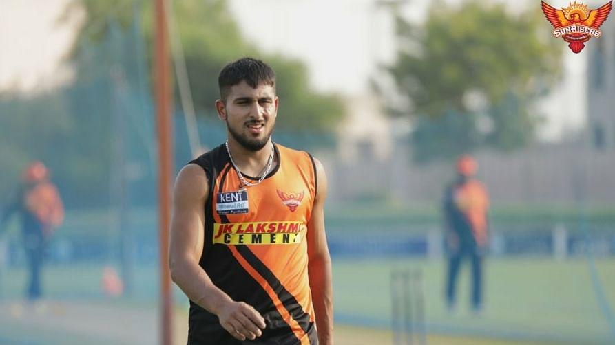 India Premier League | Sunrisers Hyderabad rope in J&K pacer Umran Malik