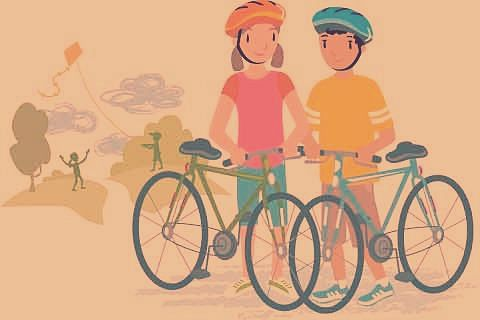 Cycling event held in Sopore