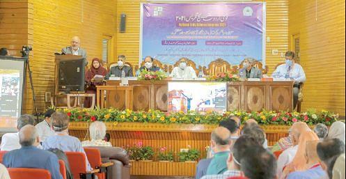 CUK, Vigyan Prasar 2-day National Urdu Science Congress begins