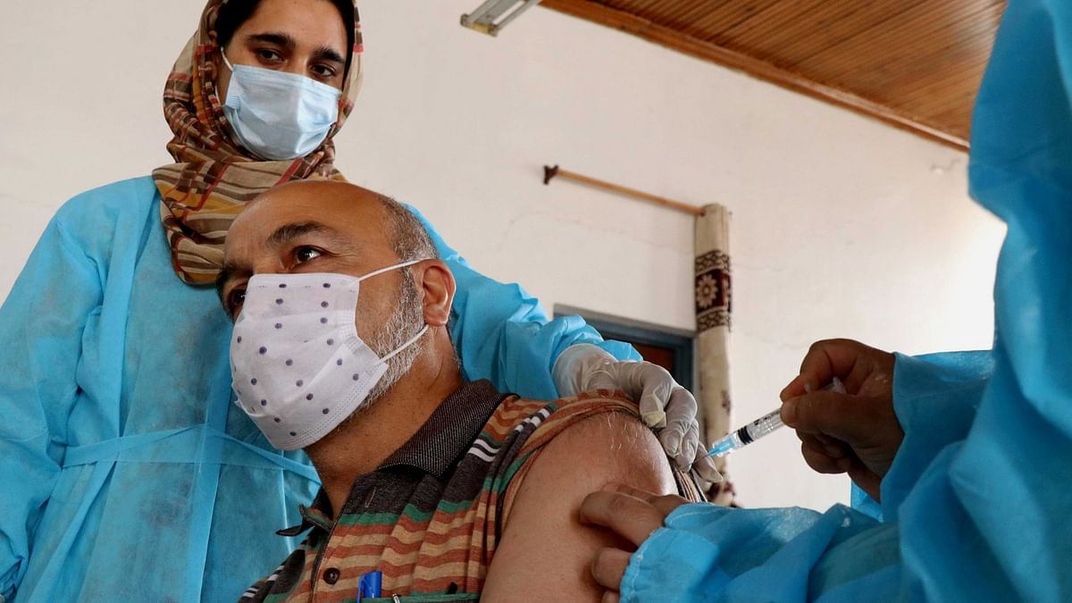 J&K reports 168 new COVID-19 cases, no fresh death in last 24 hours