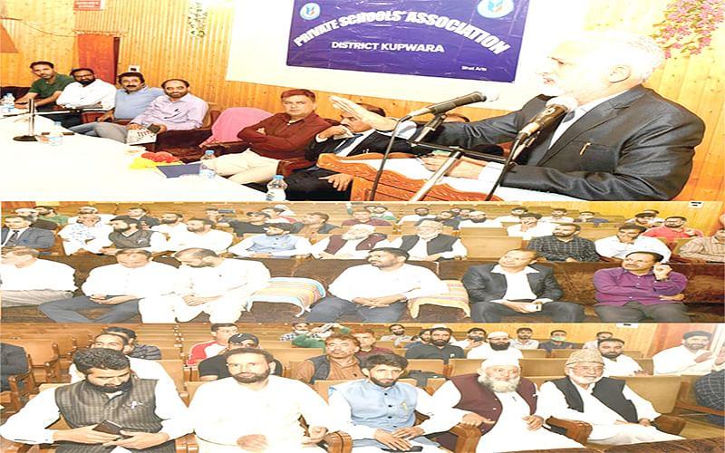 PSAK office bearers take oath