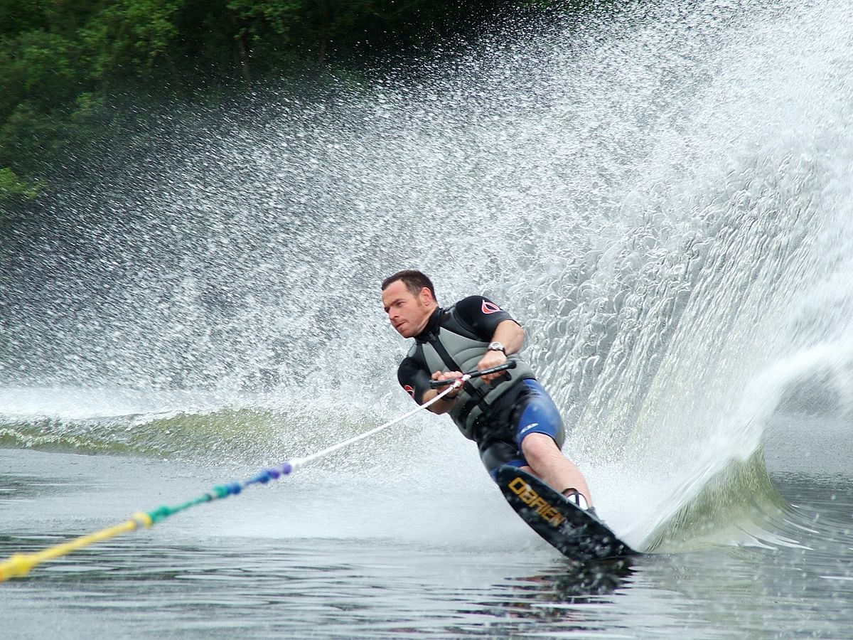 Water Skiing championship to be held from Sep 9