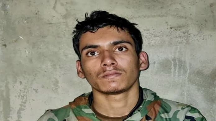 Militant apprehended as 10-day Uri operation ends
