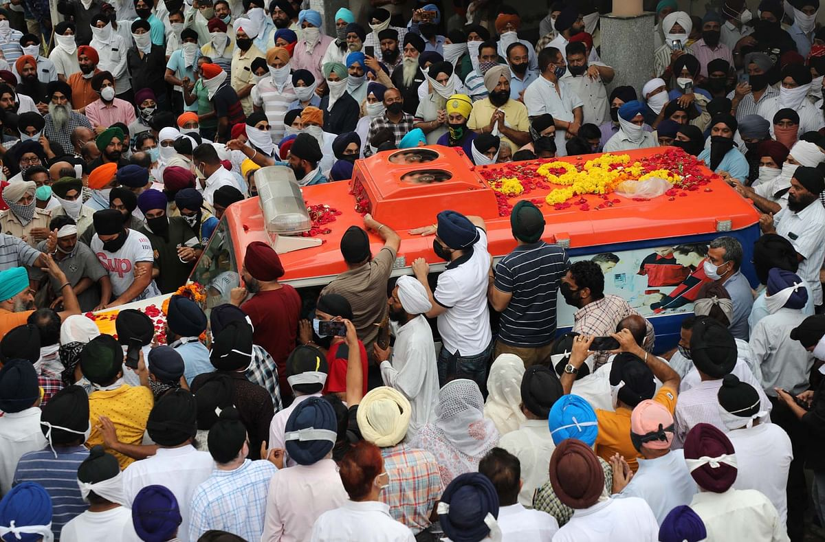 NC leader cremated in Jammu amid demands for CBI probe into his murder