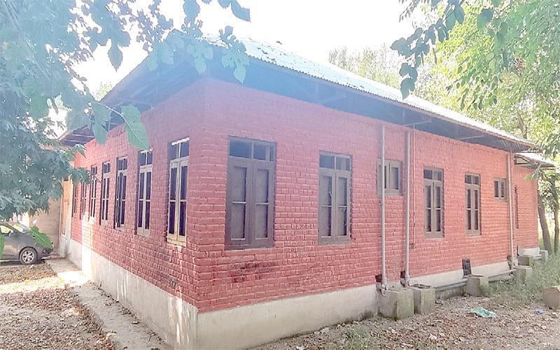 13 years on, NTPHC Hajin still incomplete