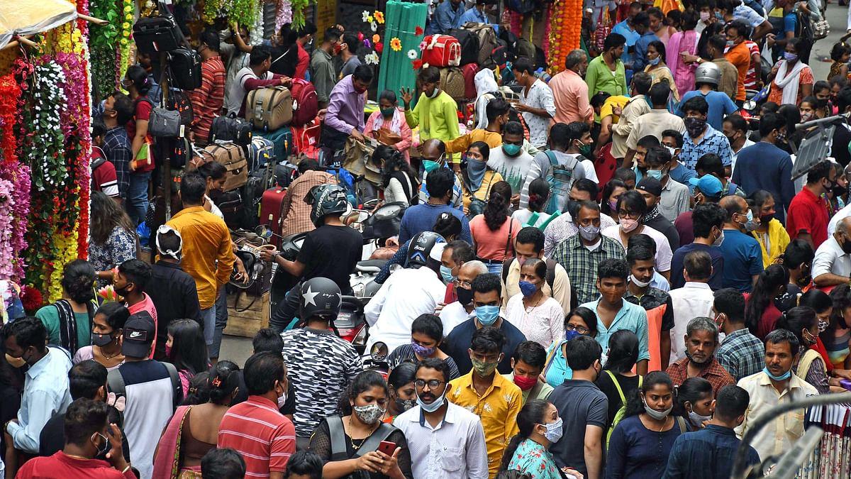 India records 33,376 new Coronavirus cases, 308 deaths