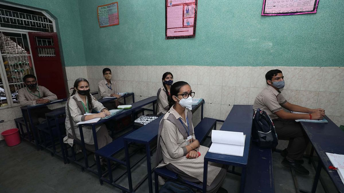 Schools in Leh to reopen for classes 9th to 12th from Oct 14