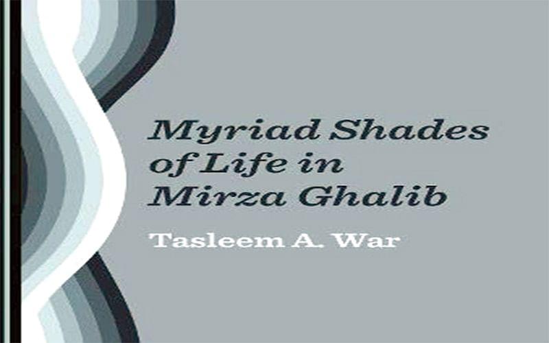 Myriad Shades of Life