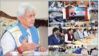 7th round of Live Public Grievance Hearing| LG for quality disposal of every genuine public grievance