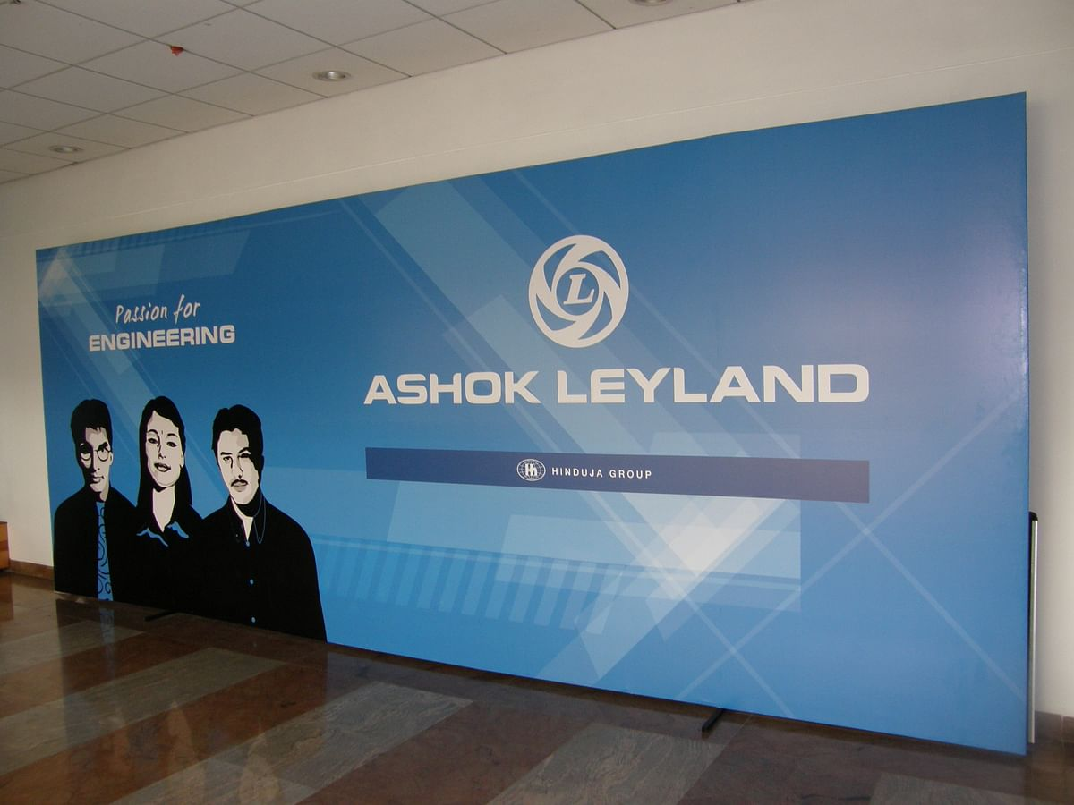 Ashok Leyland organises online orientation session