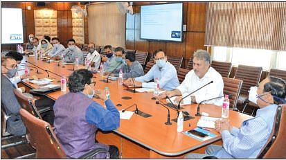 Skill development imperative for economic development : Advisor Bhatnagar