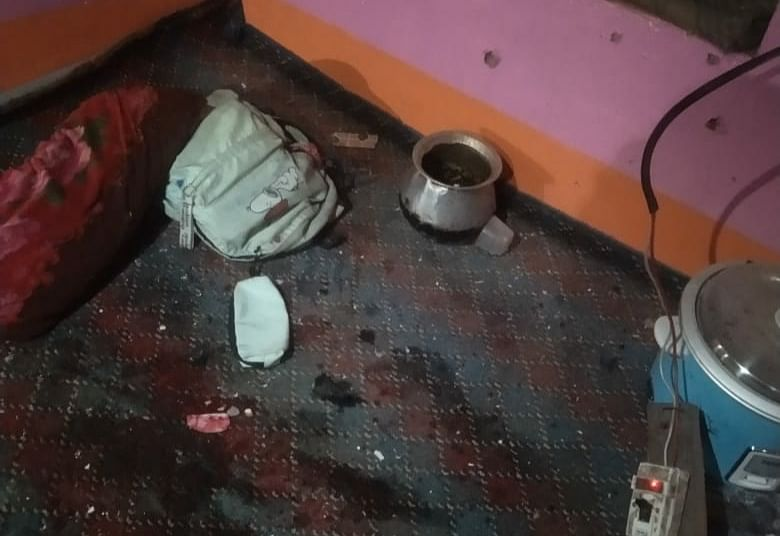 Girl dead, five family members injured in mysterious blast in north Kashmir's Handwara