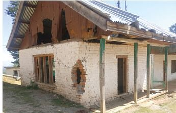No math teacher for 120 Kupwara school students