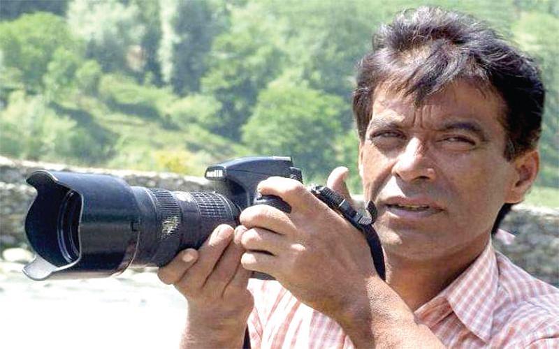 KPPA pays tributes to Shafat Siddiqui
