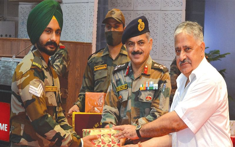 Army conducts short photography, videography course for soldiers