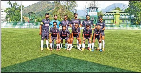 Super Division League| Syed Tajuddin FC defeats Young Iqbal FC