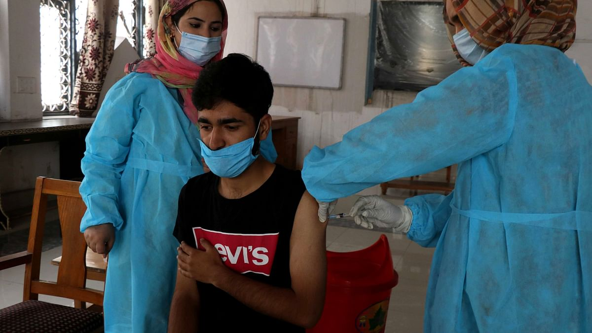 J&K reports 86 fresh COVID-19 cases, no new death in last 24 hours