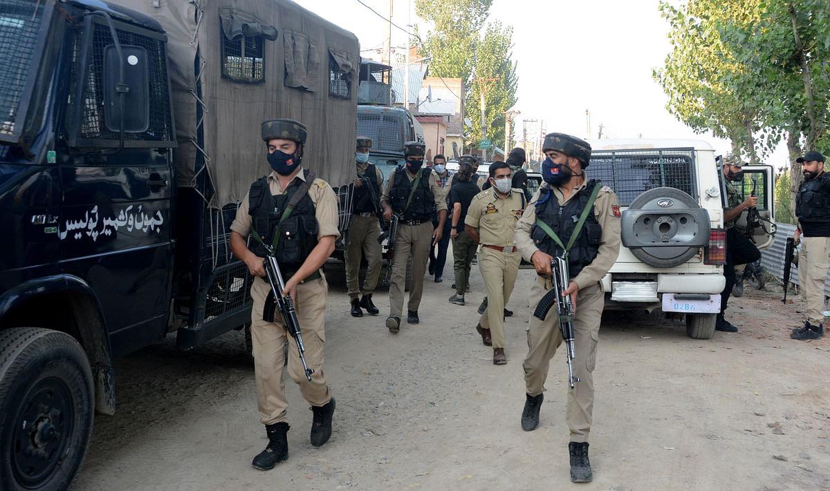 Militants seemingly escape in Srinagar operation: Police