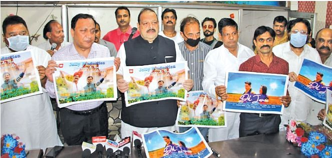 Preserving Dogri imperative for upholding Dogra identity: Rana