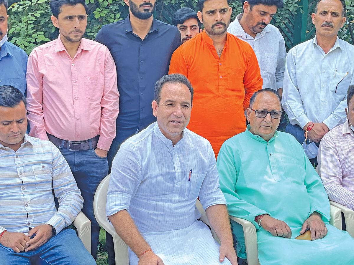 LG assures rehabilitation of Kishtwar cloudburst victims