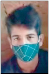 14-year-old Kupwara boy reunites with family after 4 years