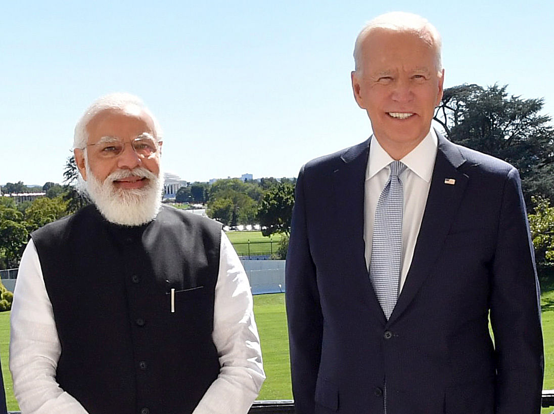 'US, India together in fight against global terrorism'