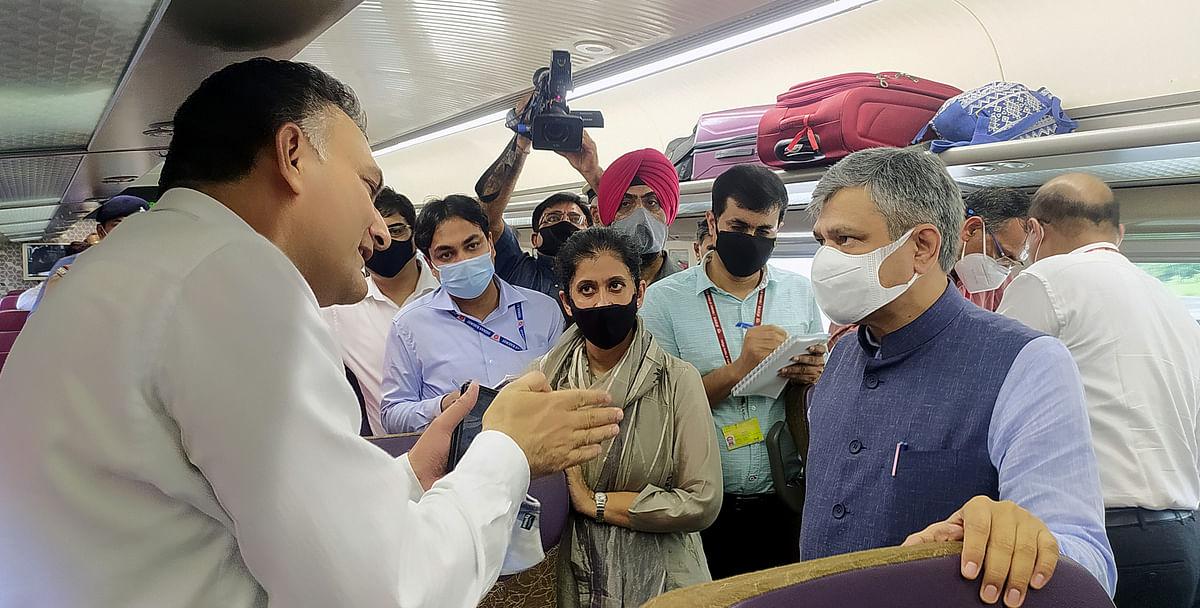 'Rail to Kashmir nation's dream'