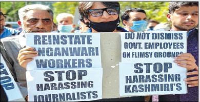 PDP stages protest rally