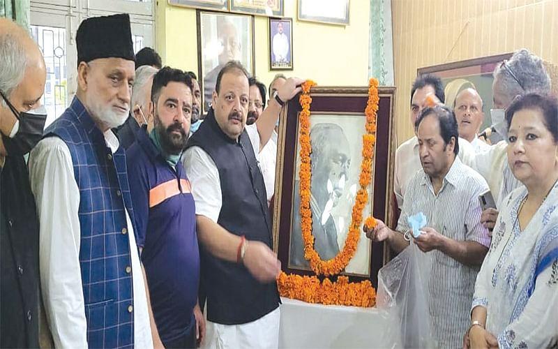 Sheikh Abdullah strengthened bonds of brotherhood: Rana