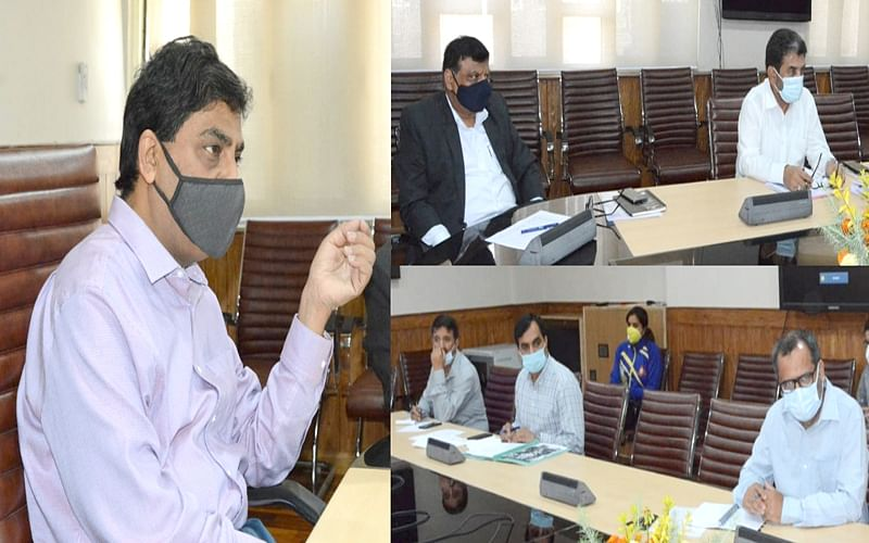 Sports infrastructure being augmented to promote sporting culture: Chief Secretary