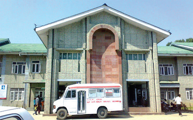 SDH Sopore: How much 'Chia' to serve
