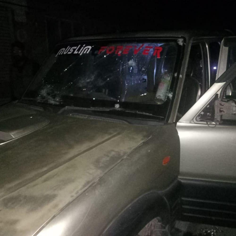 Anantnag firing incident| Yasir safe; police verifying facts about him: SHO