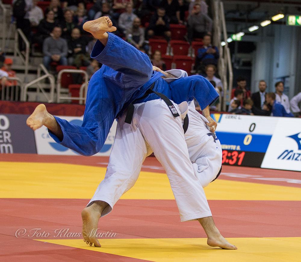 Srinagar Judo championship to be held on Oct 20